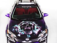 2013 Toyota Dream Build Challenge Crusher Corolla , 1 of 6