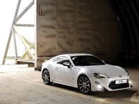 2013 Toyota GT86 TRD, 1 of 6