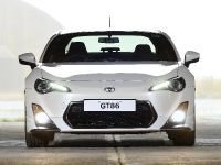 2013 Toyota GT86 TRD, 3 of 6