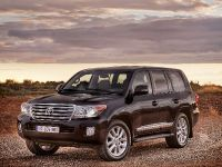 2013 Toyota Land Cruiser, 1 of 3