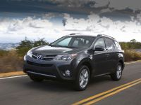 2013 Toyota RAV4, 1 of 30