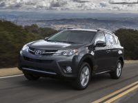 2013 Toyota RAV4, 2 of 30
