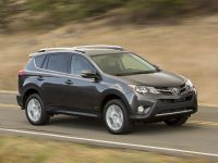 2013 Toyota RAV4, 8 of 30