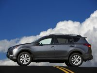 2013 Toyota RAV4, 9 of 30
