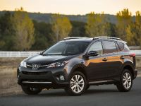 2013 Toyota RAV4, 14 of 30