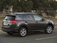 2013 Toyota RAV4, 15 of 30
