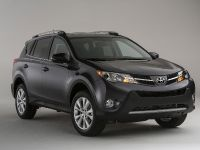2013 Toyota RAV4, 16 of 30