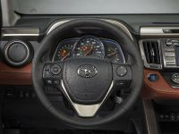 2013 Toyota RAV4, 25 of 30