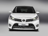 2013 Toyota Verso , 1 of 9