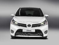 2013 Toyota Verso , 1 of 9