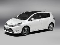 2013 Toyota Verso , 3 of 9