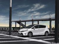 2013 Toyota Verso , 6 of 9
