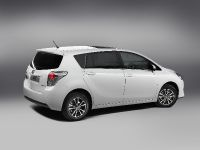 2013 Toyota Verso , 7 of 9
