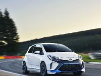 2013 Toyota Yaris Hybrid-R Concept, 1 of 8