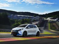 2013 Toyota Yaris Hybrid-R Concept, 2 of 8