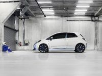 2013 Toyota Yaris Hybrid-R Concept, 7 of 8