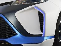 2013 Toyota Yaris Hybrid-R Concept, 8 of 8