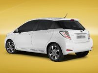 2013 Toyota Yaris Trend, 3 of 5