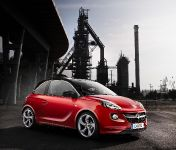 2013 Vauxhall Adam, 1 of 10