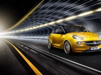 2013 Vauxhall Adam, 3 of 10