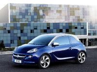 2013 Vauxhall Adam, 5 of 10