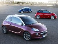 2013 Vauxhall Adam, 9 of 10