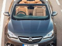 2013 Vauxhall Cascada, 3 of 5