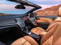 2013 Vauxhall Cascada, 5 of 5