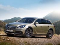 2013 Vauxhall Insignia Country Tourer, 1 of 5