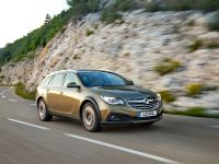 2013 Vauxhall Insignia Country Tourer, 2 of 5