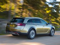 2013 Vauxhall Insignia Country Tourer, 3 of 5