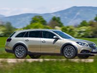 2013 Vauxhall Insignia Country Tourer, 4 of 5