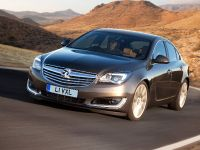 2013 Vauxhall Insignia, 1 of 10