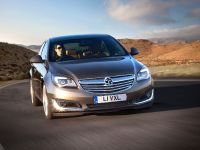 2013 Vauxhall Insignia, 2 of 10