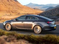 2013 Vauxhall Insignia, 5 of 10