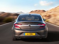 2013 Vauxhall Insignia, 6 of 10