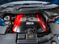 thumbnail image of 2013 Vauxhall VXR8 Tourer