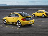 2013 Volkswagen Beetle GSR Limited Edition