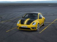 2013 Volkswagen Beetle GSR Limited Edition, 4 of 11