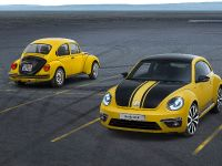 2013 Volkswagen Beetle GSR Limited Edition, 7 of 11