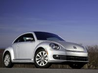 2013 Volkswagen Beetle TDI US, 1 of 6