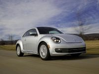 2013 Volkswagen Beetle TDI US, 2 of 6