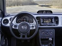 2013 Volkswagen Beetle TDI US, 4 of 6