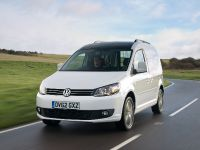 2013 Volkswagen Caddy Edition 30, 4 of 7