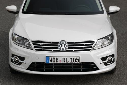Volkswagen CC R-Line в Лейпциге