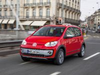 2013 Volkswagen Cross Up