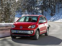 2013 Volkswagen Cross Up, 14 of 26