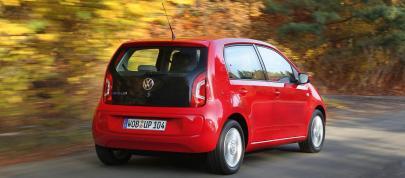 Volkswagen eco Up (2013) - picture 12 of 20