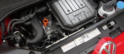 Volkswagen eco Up (2013) - picture 20 of 20