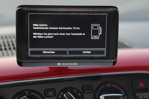 Volkswagen eco Up (2013) - picture 17 of 20
